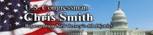 Congressman Chris Smith New Jersey h