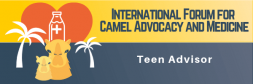 IFCAM Teen Advisor